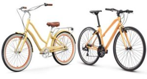 Top 7 Best Hybrid Bikes For Women In 2019 (Ultimate Buyer's Guide)