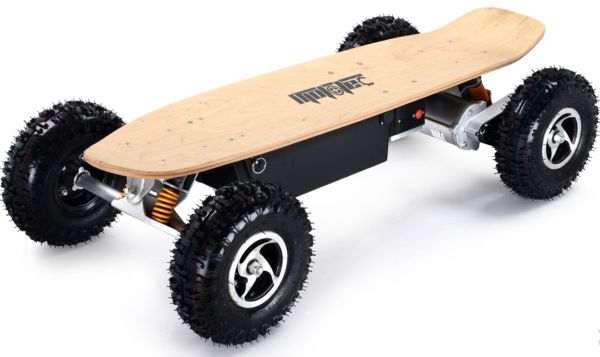 MotoTec MT-SKT-1600 Electric Skateboard