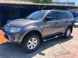 Mitsubishi Montero Sport For Sale in Costa Rica - Costa ...