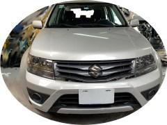 Suzuki Grand Vitara 2006 - 2011