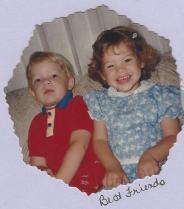 Amanda-June 1990