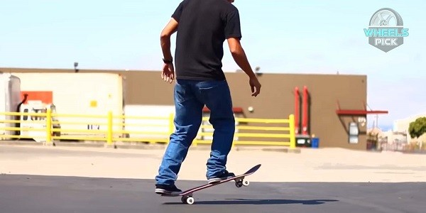 Choose the Right Ground for Skateboarding