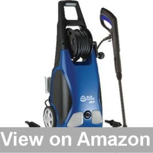 AR Blue Clean AR383 1,900 PSI Review