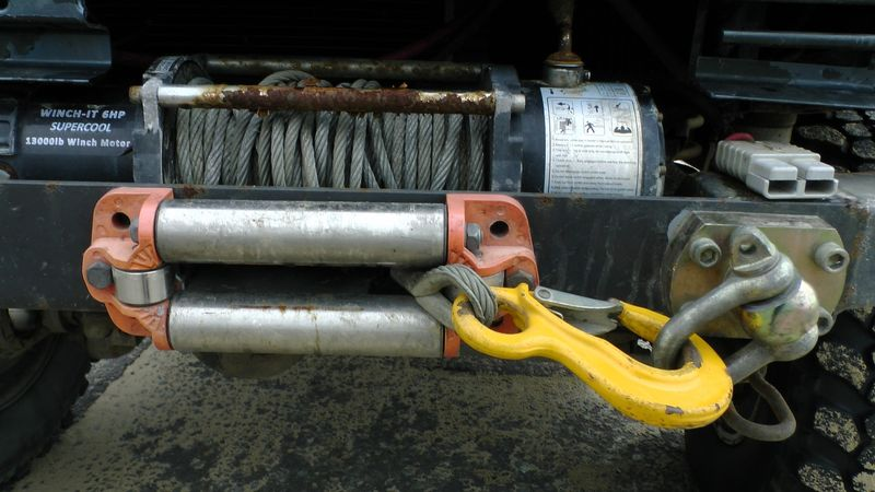 Best Winch - Pic 2