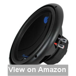 Planet Audio AC12D ANARCHY12 inch DUAL Voice Coil (4 Ohm) 1800-watt Subwoofer Review