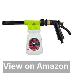 CHEMICAL GUYS ACC_326 - TORQ FOAM BLASTER 6 FOAM WASH GUN Review
