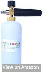 Best Foam Cannon - DUSICHIN SFL-001 Pressure Washer Jet Wash Review