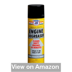 JB Engine Degreaser Review
