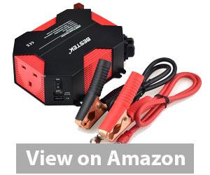 BESTEK 400W Power Inverter Review
