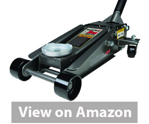 Pittsburgh Automotive 3 Ton Heavy Duty Low Profile Floor Jack Review