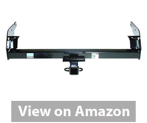 Reese Towpower 51108 Class III Custom-Fit Hitch Review