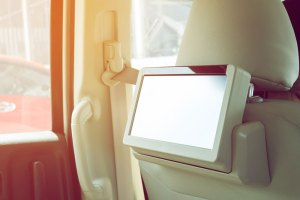 Best Car DVD Players – Buyer's Guide