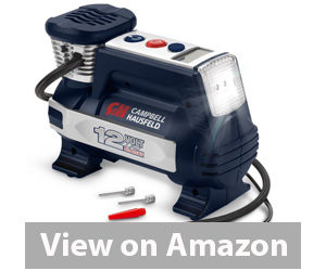 Best Tire Inflator - Campbell Hausfeld AF011400 review