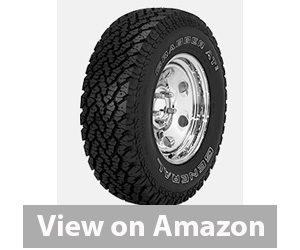 General Grabber AT2 Radial Tire Review