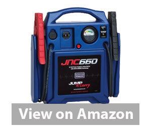 Jump-N-Carry JNC660 Jump Starter Review