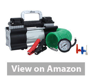 Best Tire Inflator - Slime 40026 2X Heavy Duty Direct Drive Tire Inflator review