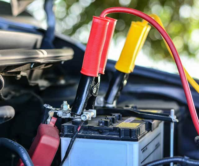 Best Car Battery Charger – Buyer's Guide