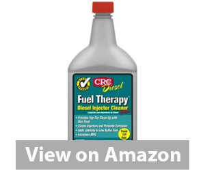 CRC 05232 Diesel Injector Cleaner Plus Review