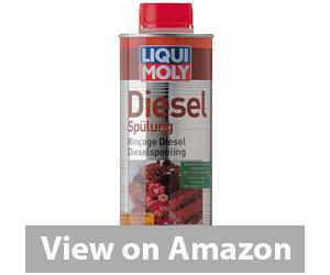 Liqui Moly 2005 Diesel Purge Review