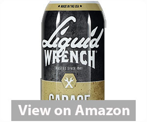 Best Garage Door Lubricant - Liquid Wrench LGL10-12PK Garage Door Lube Review