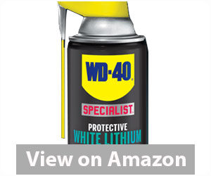 WD-40 Grease Spray Review