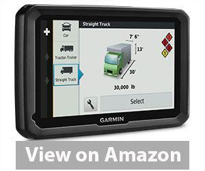 Garmin dēzl 770LMTHD 7-Inch GPS Navigator Review