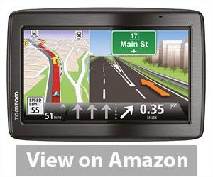 Best Truck GPS - TomTom VIA 1535TM 5-Inch GPS Navigator Review