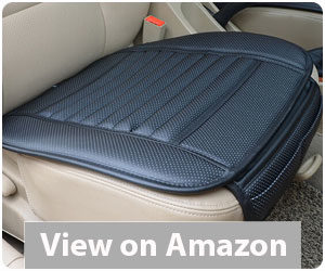 Best Car Seat Covers - Big Ant Car Seat Cover with PU Leather Review