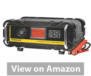 Best Car Battery Charger January 2018 Stunning Reviews Updated