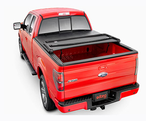 Extang Trifecta 2.O Soft Folding Truck Bed Tonneau Cover Review