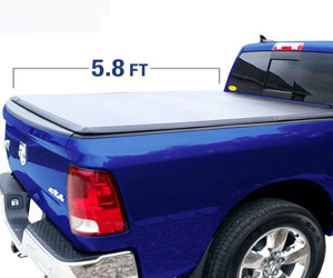 Best Truck Bed Covers - Buyer's Guide