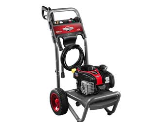 Briggs & Stratton 20545 2200Psi 1.9Gpm Washer Review