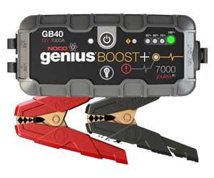 NOCO Black Genius Boost Plus GB40 1000 Amp UltraSafe Lithium Jump Starter Review