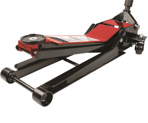 Sunex 6602LP 2 Ton Low Rider Service Jack Review