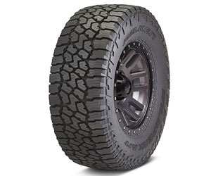 Falken Wildpeak AT3W All-Terrain Radial Tire Review
