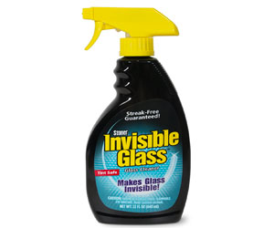 Invisible Glass 91166-6PK Premium Glass Cleaner Review