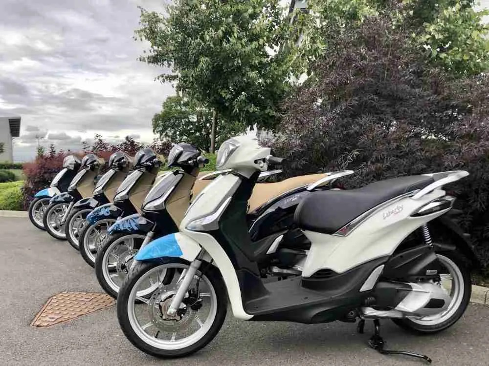 Ridefree: Free Online Scooter Training