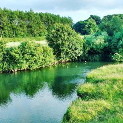 River Teme