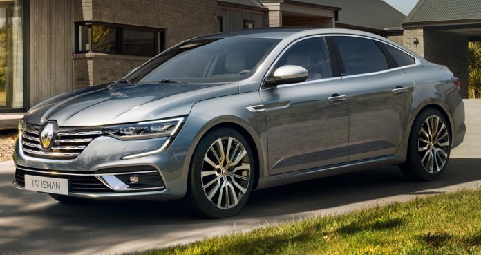 Renault Talisman New Technologies For Added Comfort And Safety Wheelz Me English