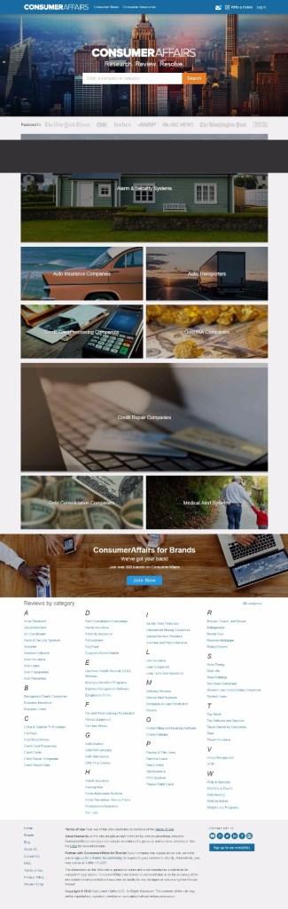 www.consumeraffairs.com