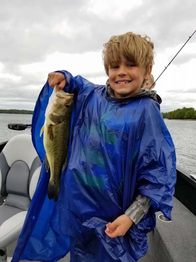 Guided Fishing Minnesota
