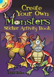 MonsterStickers_Cover