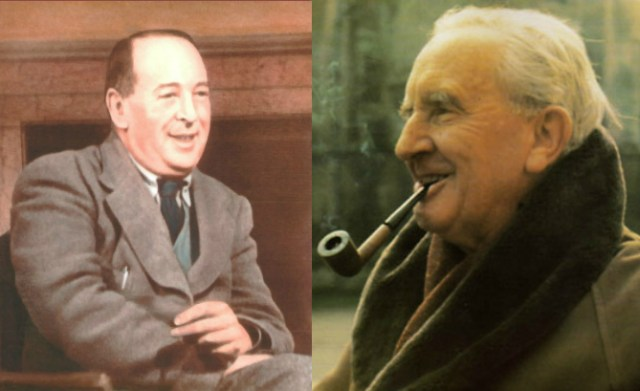 Lewis and Tolkien