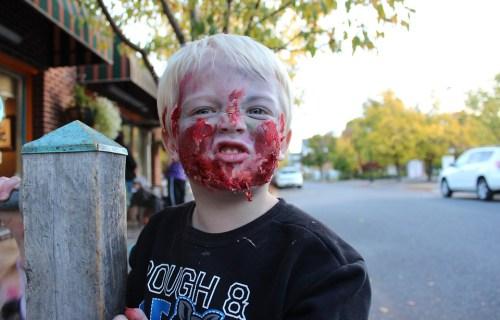 Top Kids' Halloween Costumes for 2018