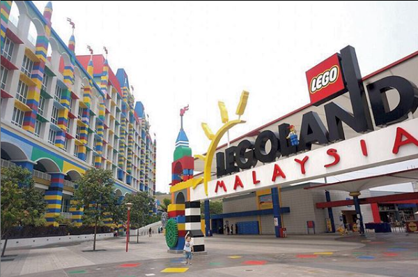 KLOOK TRAVEL: Legoland Malaysia (A Guide, Photo Tour and ...