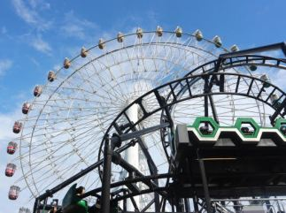 Star City Review: Is it for everyone? (With Complete List of Rides & Prices 2019)