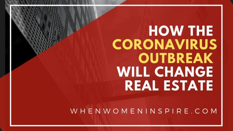 Change real estate: What will coronavirus do?
