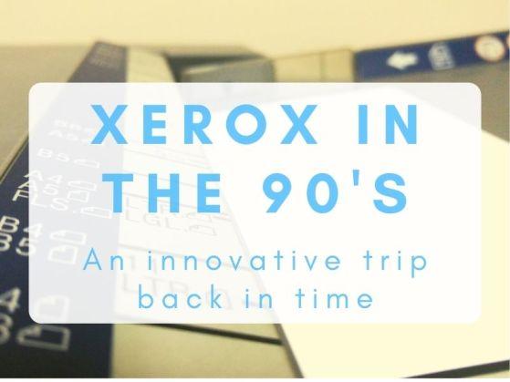Xerox video and Mark Reiser