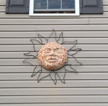 Mosaic Sun Wide