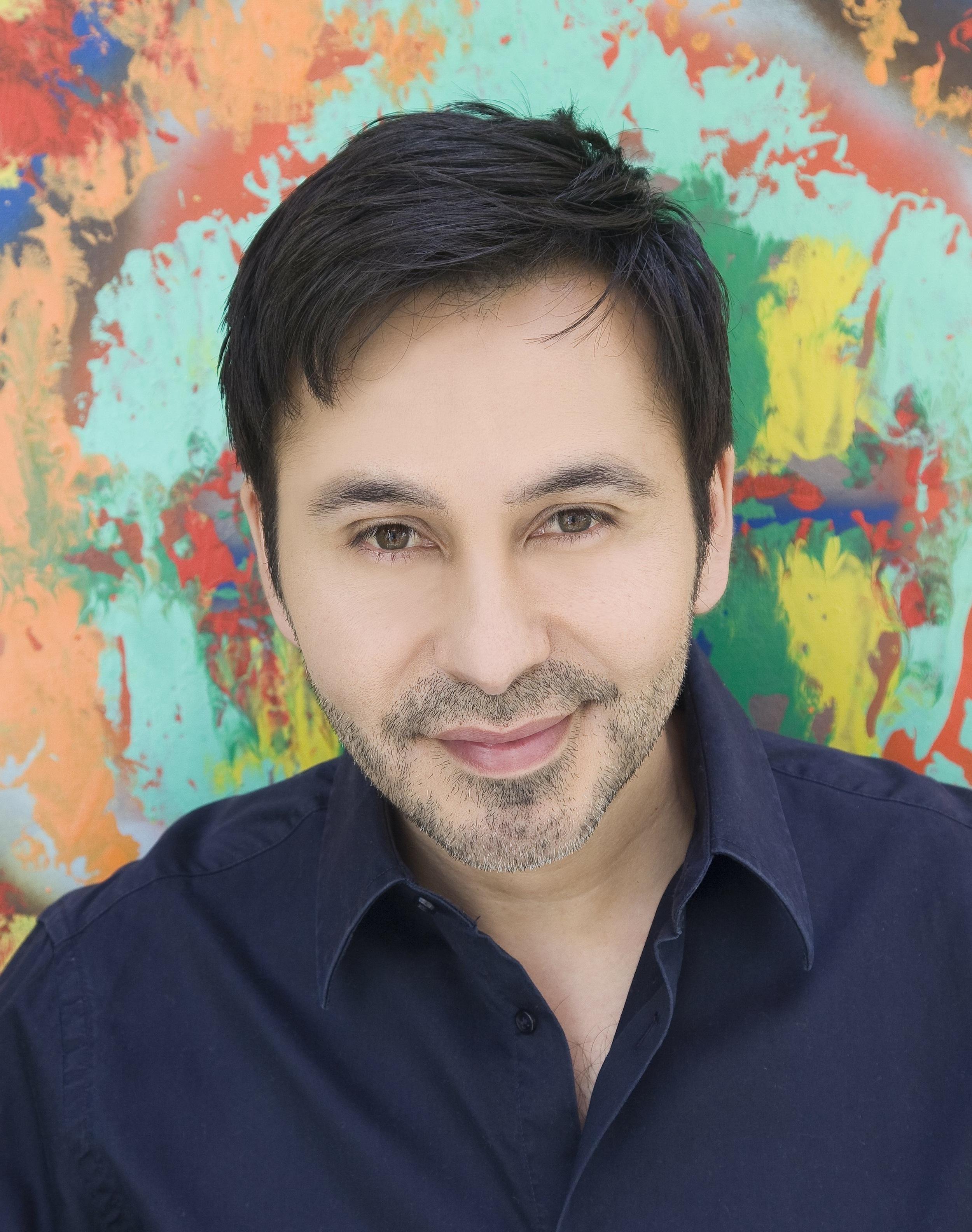 Make Your Mark With Mark Montano When Creativity Knocks